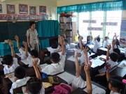 菲律宾延长基础教育年限