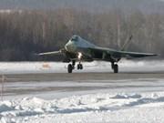 俄罗斯又向印度尼西亚交付两架苏—30MK2型战机