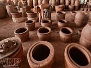 同奈省边和陶器