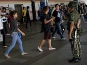 泰国南部三府紧急状态将继续延长三个月