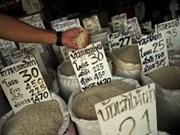 第2次东盟大米贸易论坛:东盟各国共同致力确保粮食安全