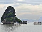 越南四个旅游之地被列入亚洲最佳旅游目的地名单