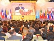 越南代表团出席在柬埔寨举行的第37届世界遗产大会
