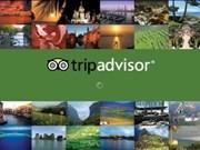 越南四个旅游点荣获2013年亚洲最佳旅游目的地奖