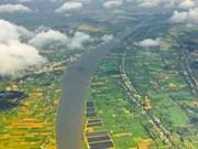 越南应尽早参加联合国《国际水道非航行使用法公约》