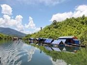 探索越南西原地区的得农