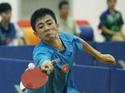 2013年第五届东南亚学生运动会:越南队摘下11金暂居榜首