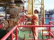 越南石油勘探开采总公司超额完成半年目标