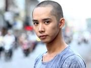 越南舞蹈家阮诚钟在韩国国际现代舞蹈比赛中获奖