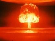 越南完成第2届核安全峰会联合声明中的承诺