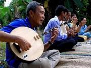 越南最古老的才子弹唱曲目即将重演