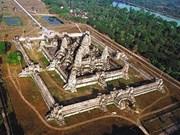 柬埔寨旅游业继续保持快速增长势头