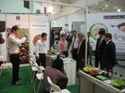 越南参加斯里兰卡消费品博览会