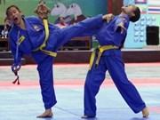 第三届世界越武道锦标赛在法国开赛