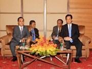 阮晋勇总理:将Vietinbank建设成为安全高效大型银行
