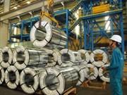 2013下半年越南生产经营情况将有所起色