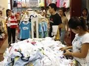 越南有望完成将2013年通胀率控制在8%以内的目标
