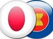 东盟与日本加强经贸投资合作