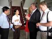 越南与俄罗斯努力加快越南宁顺核电站项目施工进度