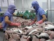 实现信息透明化增强越南农水产品国际竞争力