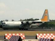 印尼与澳大利亚加强防务合作