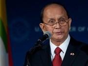 """缅甸否认缅甸政府涉及""""种族清洗""""的指控"""
