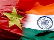 经贸合作是越印全面战略伙伴关系的亮点