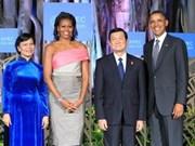 越南驻美国大使:越美两国确立新合作框架的时候已到