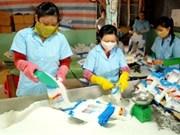 越南制盐产业逐步恢复并增加产量