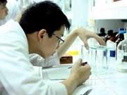 越南学生荣获国际化学奥林匹克竞赛金牌