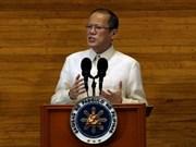 菲律宾总统向国会提交2014年度预算案