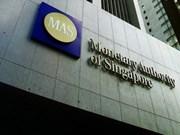 新加坡计划维持全年经济增长预期