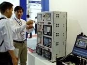 众多企业参加越南国际电力设备与节能产品展会