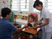 东盟加强促进与保护妇幼权益的合作