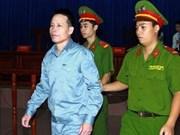 越南最高人民法院开庭复审海防市两起土地违法使用及征用案件