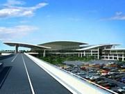 越南河内内排国际机场第2号航站楼将于2014年竣工