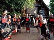 2014年越南国家旅游年:保护与弘扬西原文化遗产价值