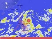 """菲律宾努力展开强台风""""尤特""""灾后救援工作"""
