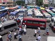 越南政府总理颁发关于确保假期交通安全的公函