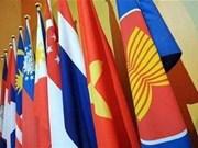 东盟国防部长扩大会议在文莱召开
