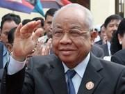柬埔寨人民党愿意与反对党救国党举行谈判