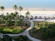 2020年越南将打造最少6个国际海洋旅游目的地