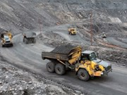 越南降低部分煤炭产品出口税率