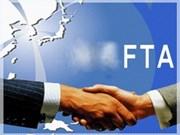 韩国与印尼启动自由贸易协定第五轮谈判