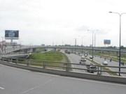 越南胡志明市经济增长速度保持在合理区间