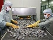 今年9月份越南农林水产品出口额约达24亿美元