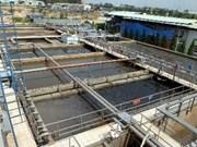越南与日本分享有关污水处理领域的经验