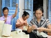 越南注重促进和保障妇女权益