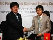 日本信息技术周首次在越南举行