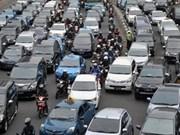 印尼呼吁国内企业做好迎接2015年东盟经济共同体的准备